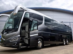 McLellan and Sons coach image